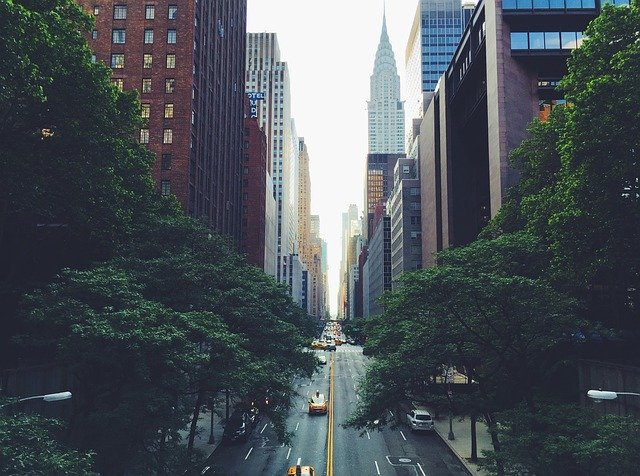 New York City - Make sure to gather everything you need to know about life in NYC before moving from Mississippi.