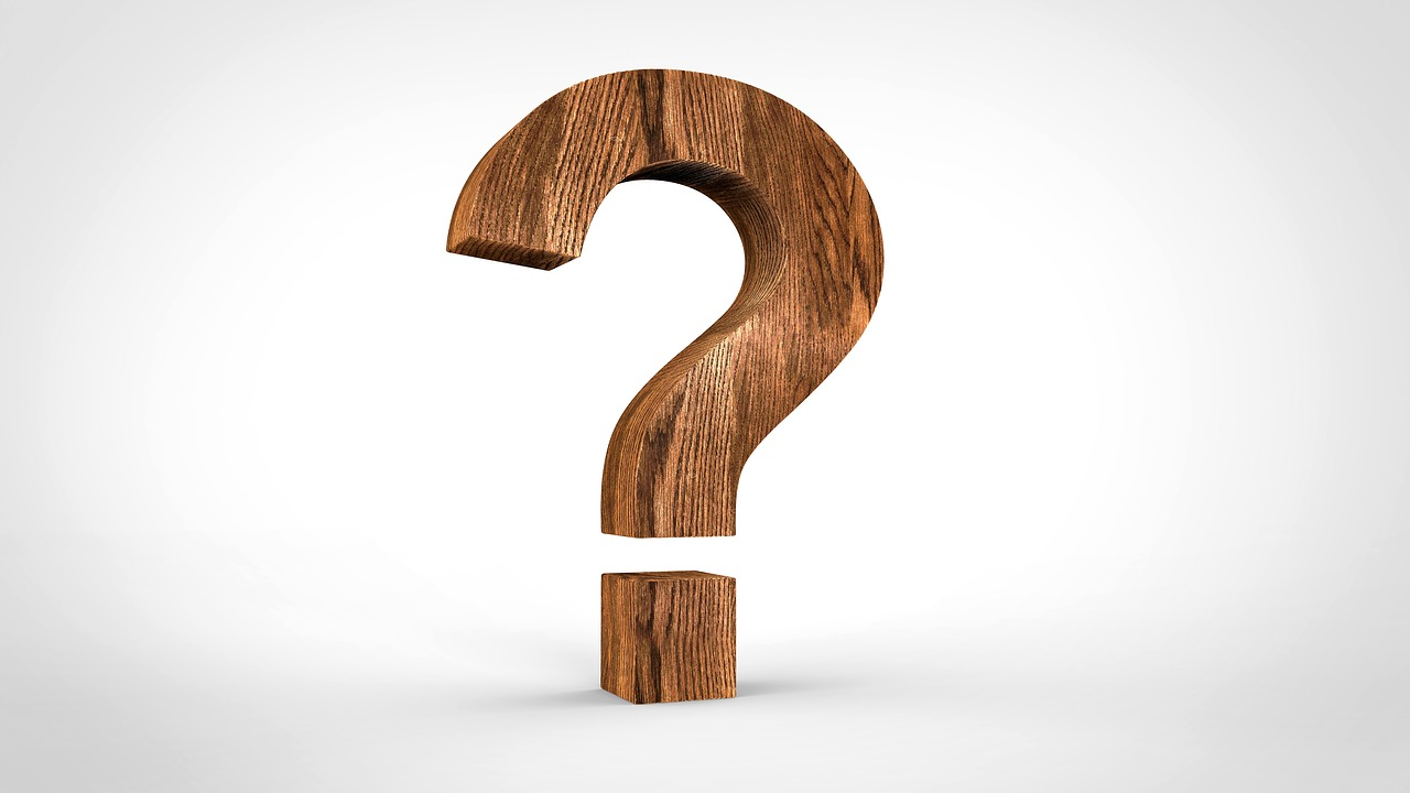 A question mark if you do not know the ways that will help you to have a stress-free office relocation?