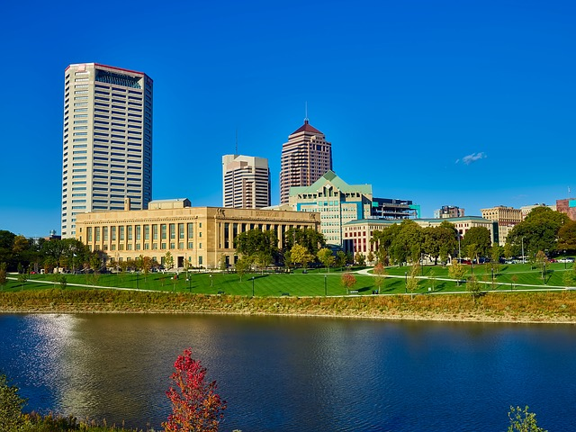 moving to Columbus