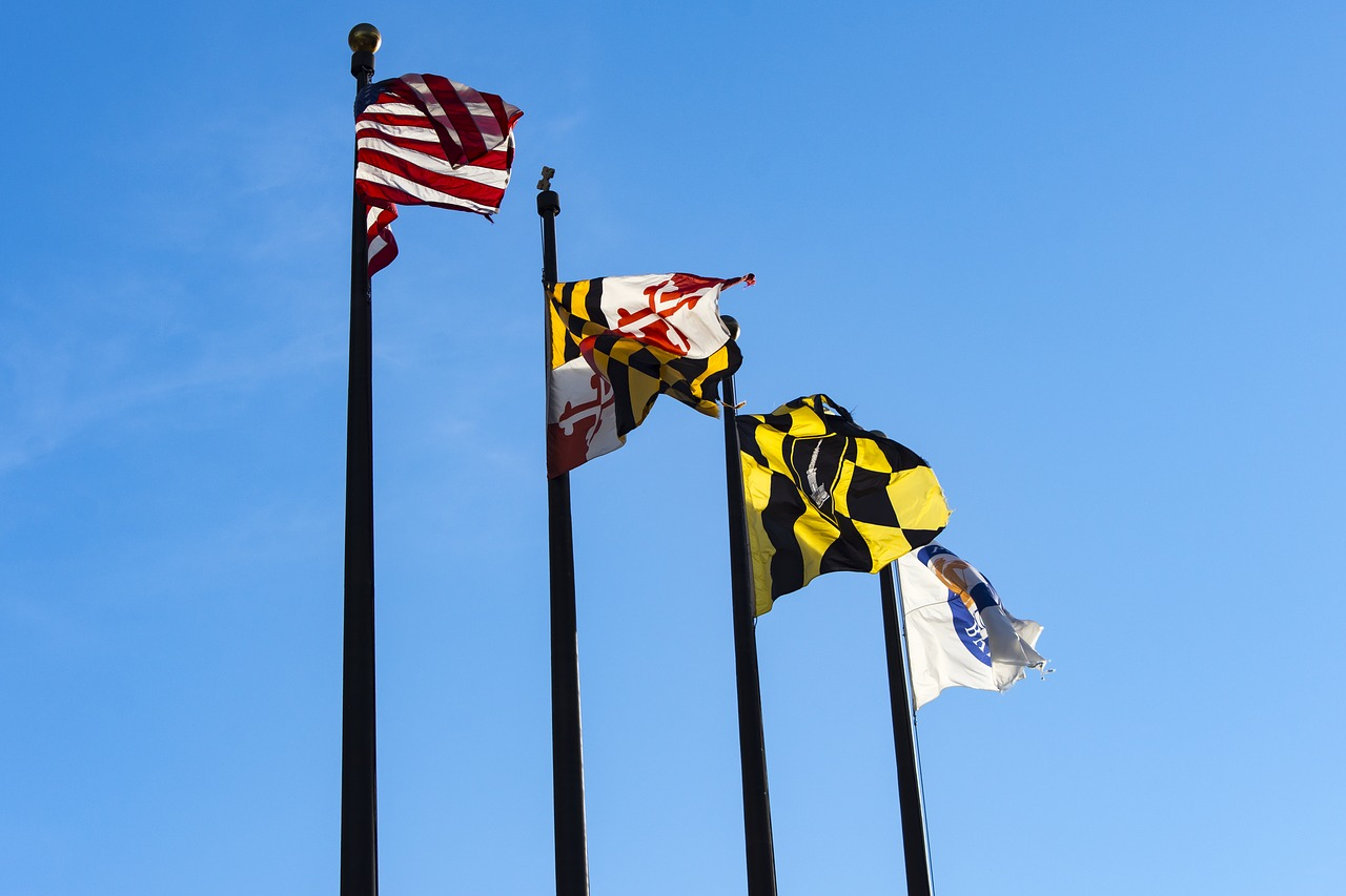 What are the reasons to move to Maryland?