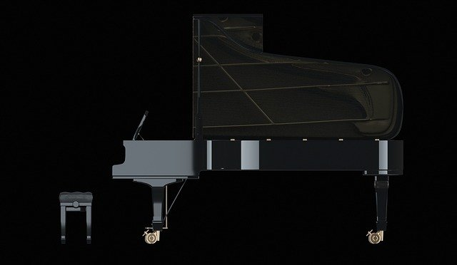 Piano - Learn how to relocate a piano in NYC.